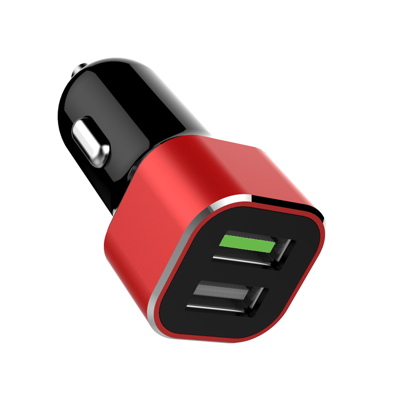 android fast car charger 1