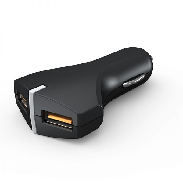 fast charging quick charge-25